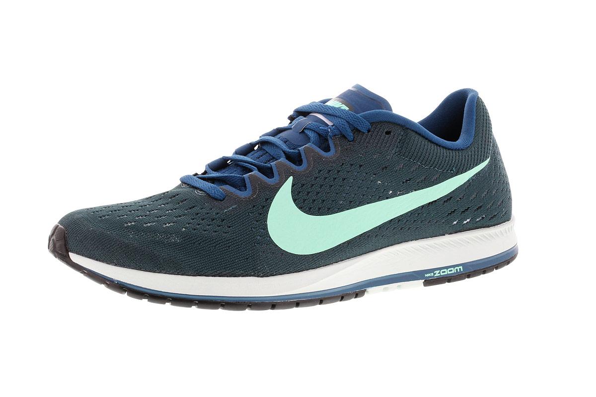 db9b5aa1f9b71 Nike Air Zoom Streak 6 - Running shoes - Green