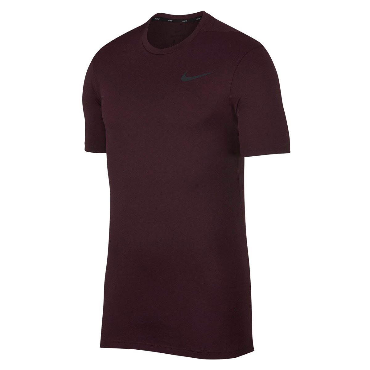 Pour Breathe Maillot Homme Fitness Nike Training Rouge Top sroQhxtdCB