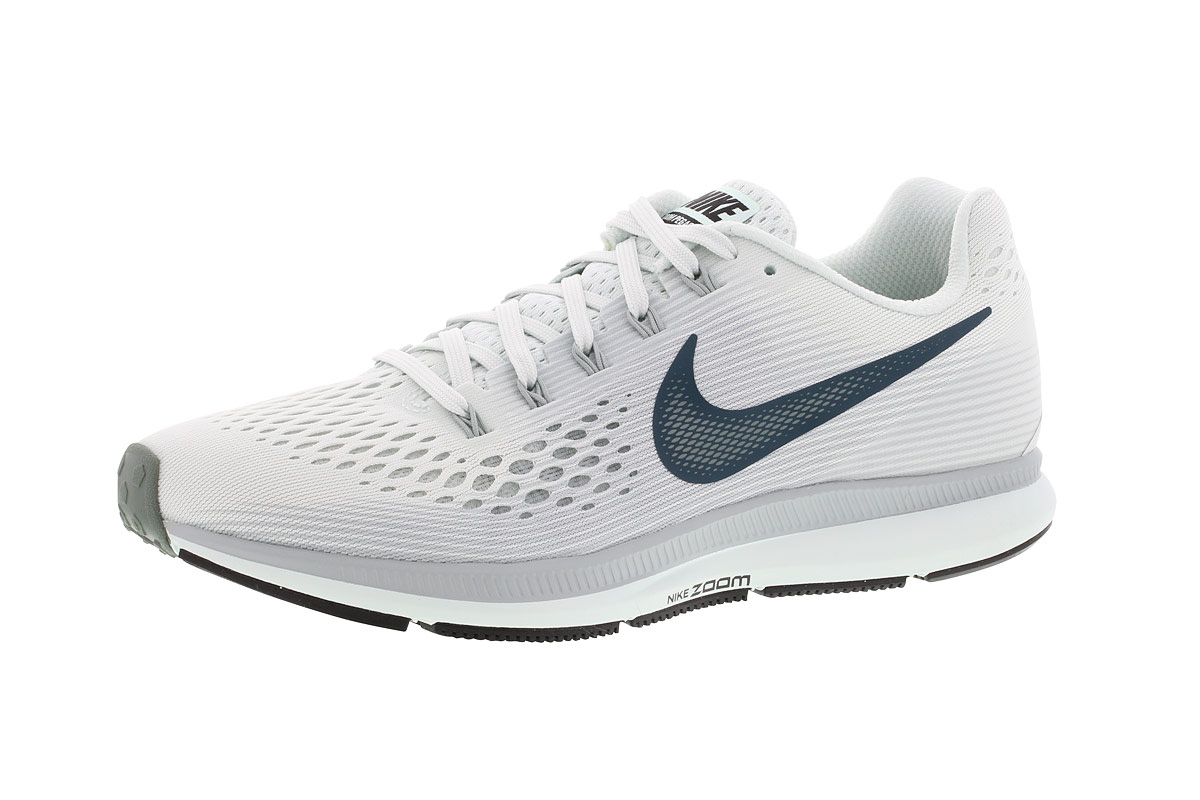 la meilleure attitude bb908 e0d06 Nike Air Zoom Pegasus 34 - Running shoes for Women - Grey