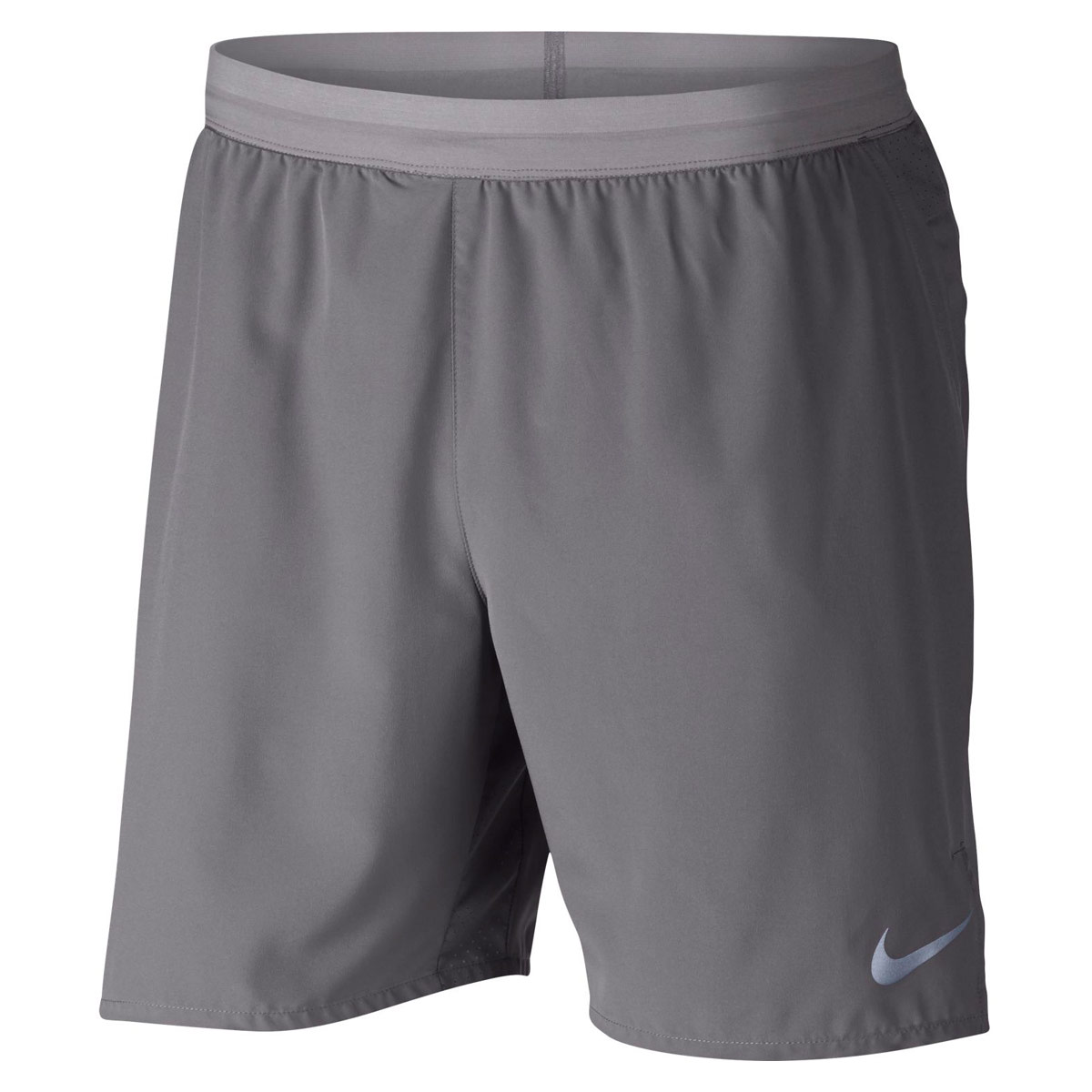 sneakers for cheap 3f843 82698 Nike Flex Stride Running Shorts - Pantalons course pour Homme - Gris   21RUN