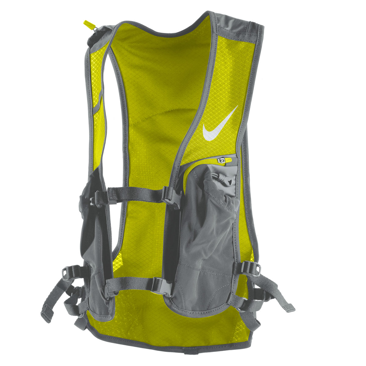 96c3e4f195 Nike Hydration Race Vest - Backpacks - Green | 21RUN