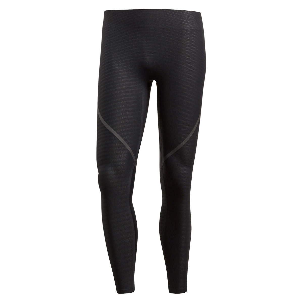 6f5fb165624a3 adidas Alphaskin 360 Lange Tight - Fitness trousers for Men - Black | 21RUN