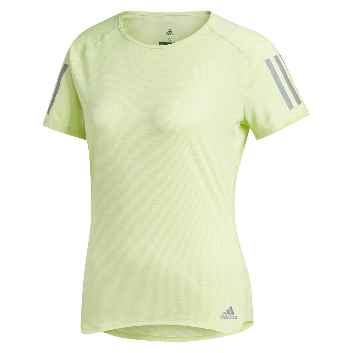 Cooler Tee Pour Jaune Response De Maillot Course Adidas Femme wiOukPZXT