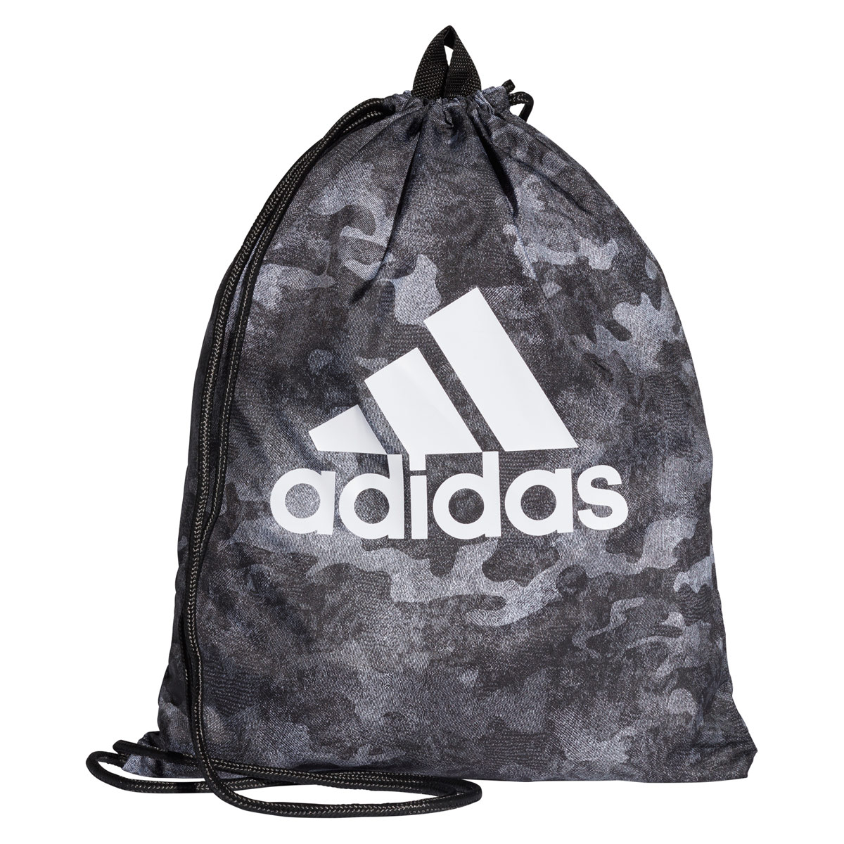 701bf7461a918 adidas Sports Sportbeutel - Bags - Black
