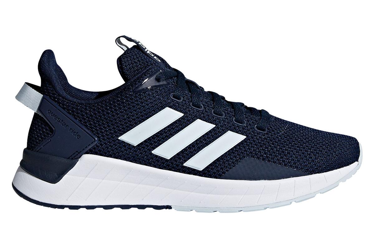 wholesale dealer ac773 35c83 adidas Questar Ride - Laufschuhe für Damen - Blau  21RUN