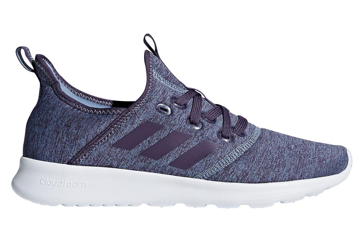 adidas Cloudfoam Pure - Laufschuhe für Damen - Blau
