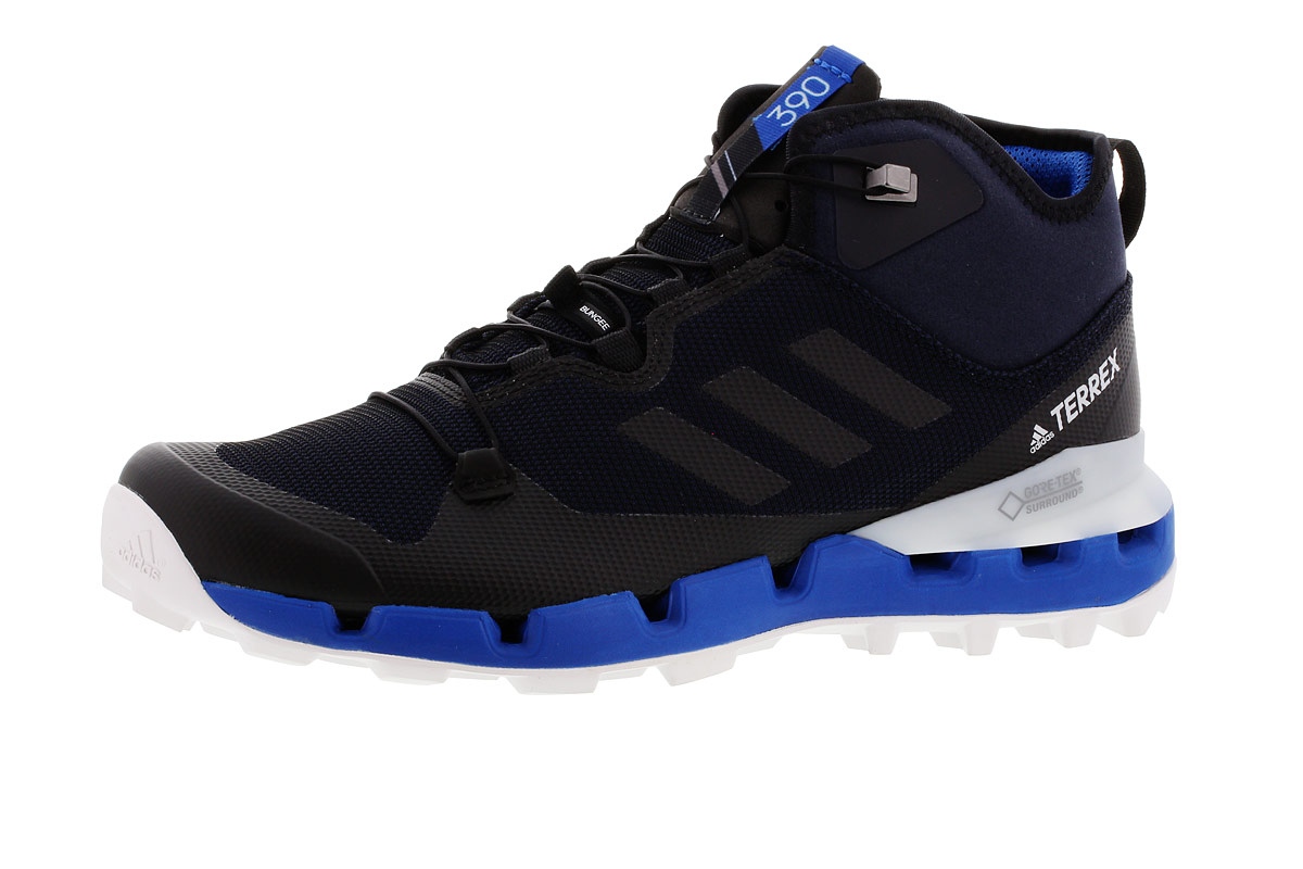 b56c48a13263 adidas TERREX Terrex Fast Mid Gtx-surround - Outdoor shoes for Men - Black