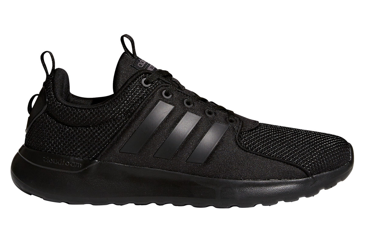 adidas neo Cloudfoam Lite Racer - Fitness shoes for Men - Black