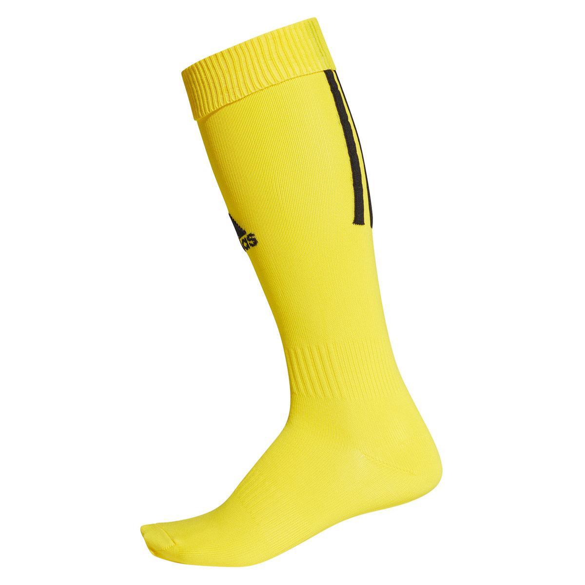 10ca6cdc2 adidas Santos Sock 18 - Running socks - Yellow | 21RUN