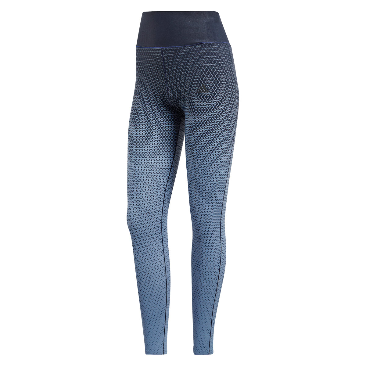 93ef6cc4e283a adidas Ultimate Miracle Sculpt Tight - Fitness trousers for Women - Blue    21RUN