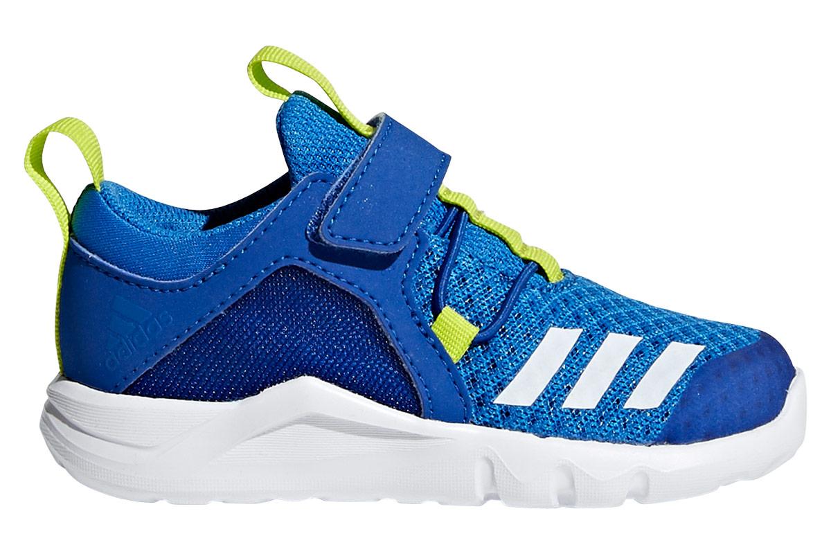 cce94a8b7ae adidas Rapidaflex 2.0 - Fitness shoes - Blue