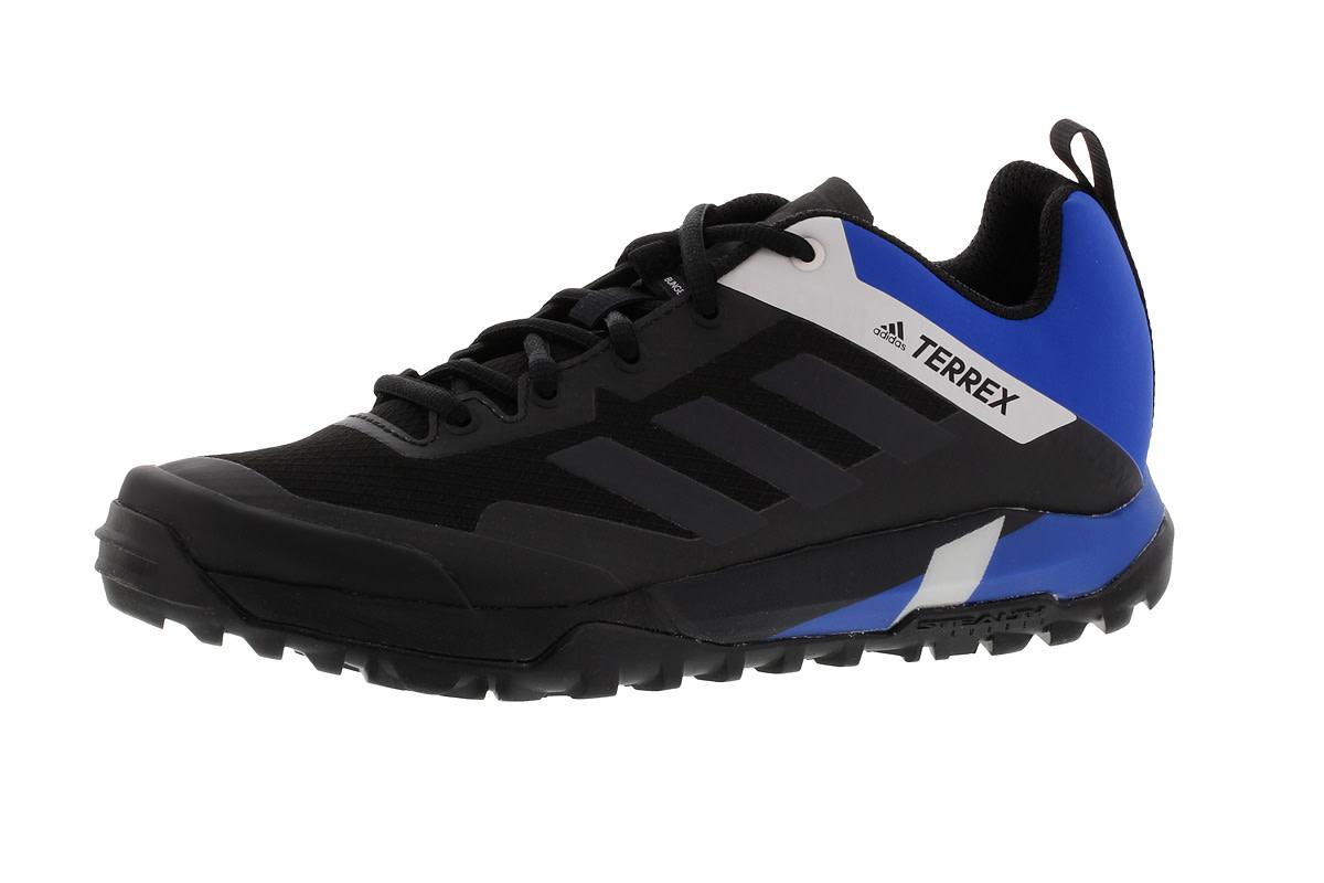661e14485d7 adidas TERREX Terrex Trail Cross Sl - Outdoor shoes for Men - Black ...