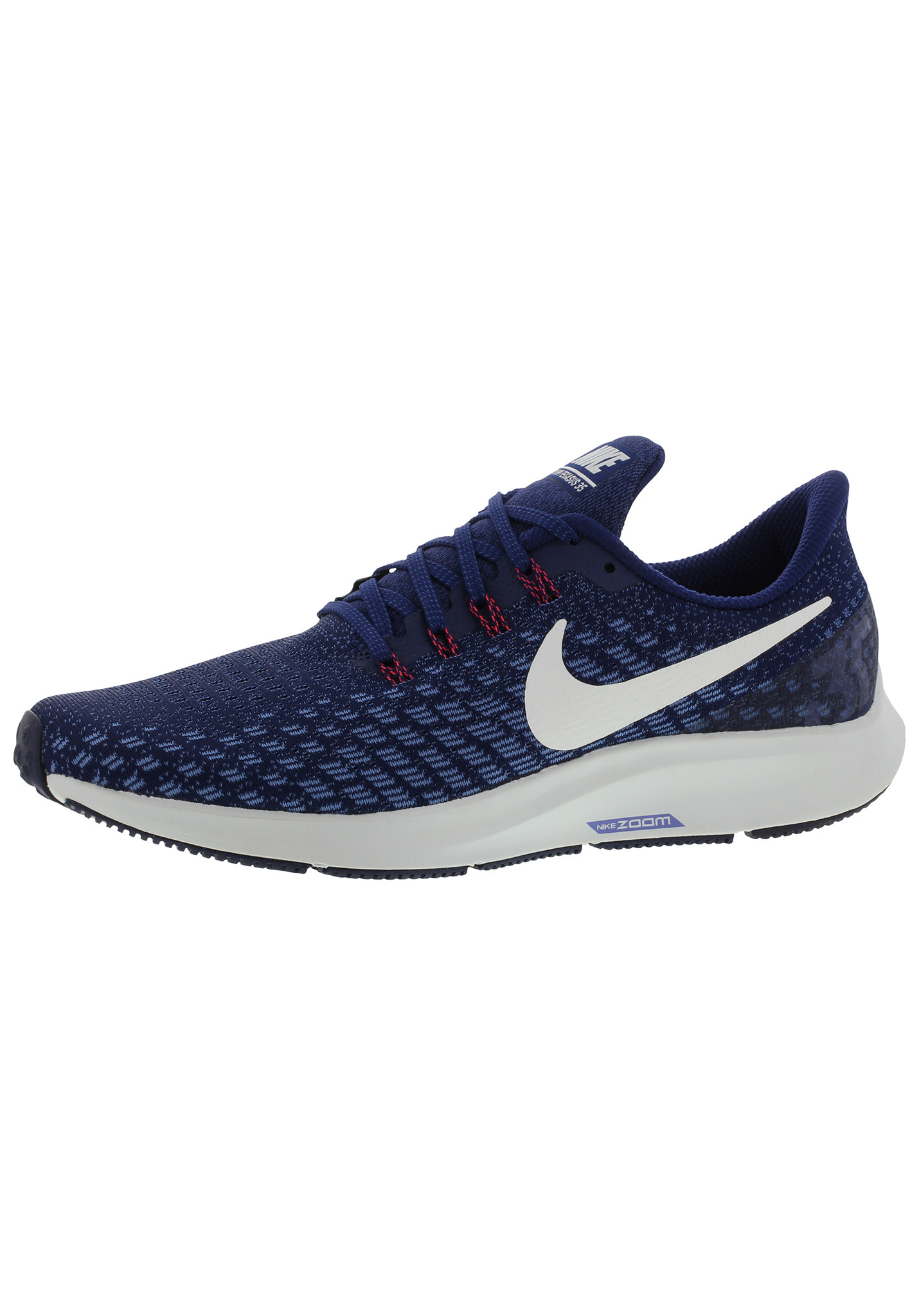 best service 5bc93 1723c Nike Air Zoom Pegasus 35 - Running shoes for Women - Blue