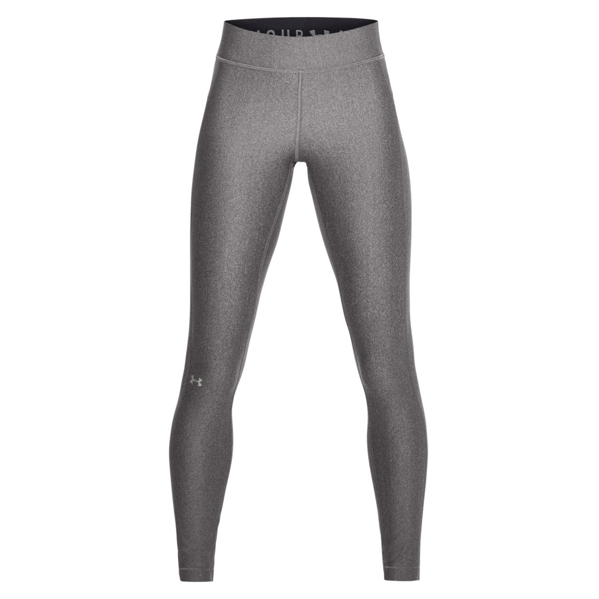 21a775faf13c13 Under Armour HeatGear Armour Legging - Running trousers for Women - Grey |  21RUN