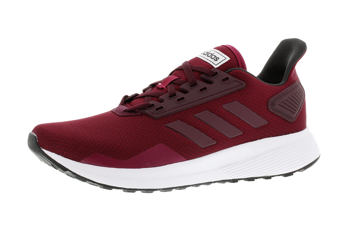5c816ee387d adidas Duramo 9 - Running shoes for Women - Red