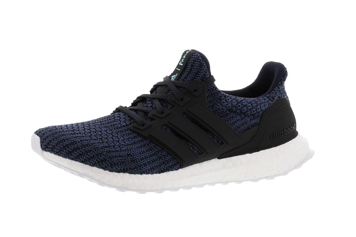 adidas Ultra Boost - Laufschuhe für Damen - Blau