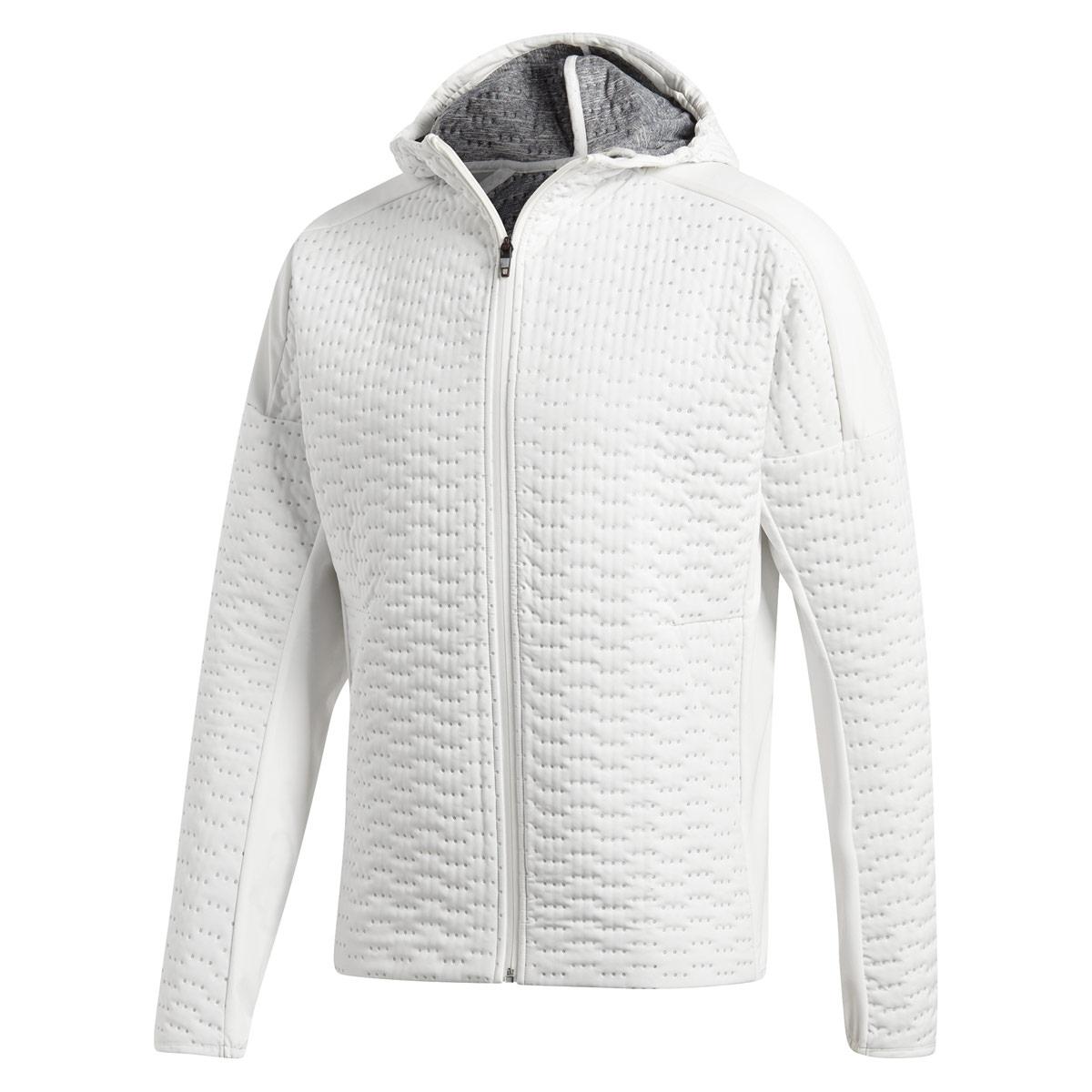 adidas Z.n.e. Winter Run Jacket - Laufjacken für Herren - Weiß