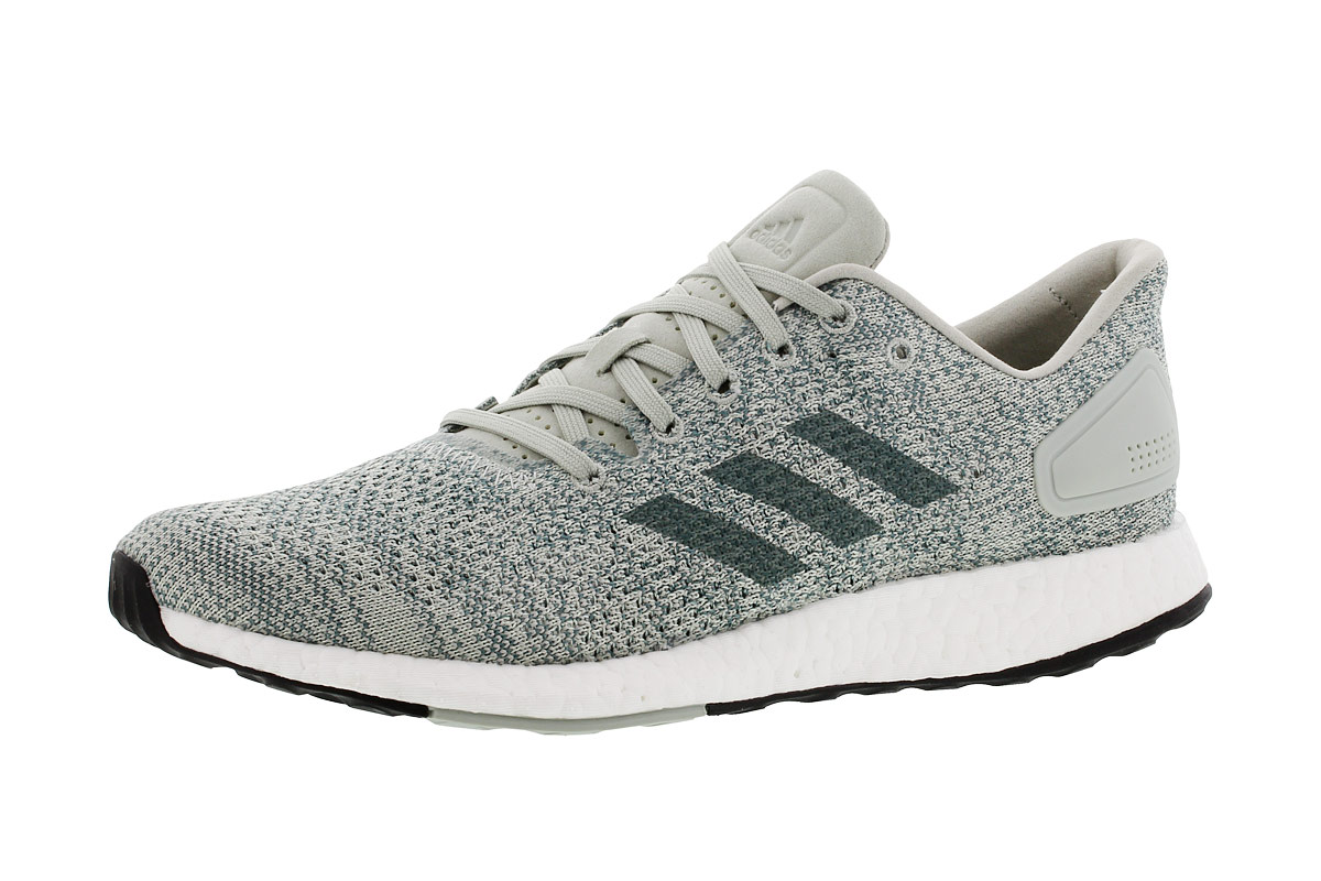 adidas Pure Boost Dpr - Running shoes for Women - Grey  def0f3f80