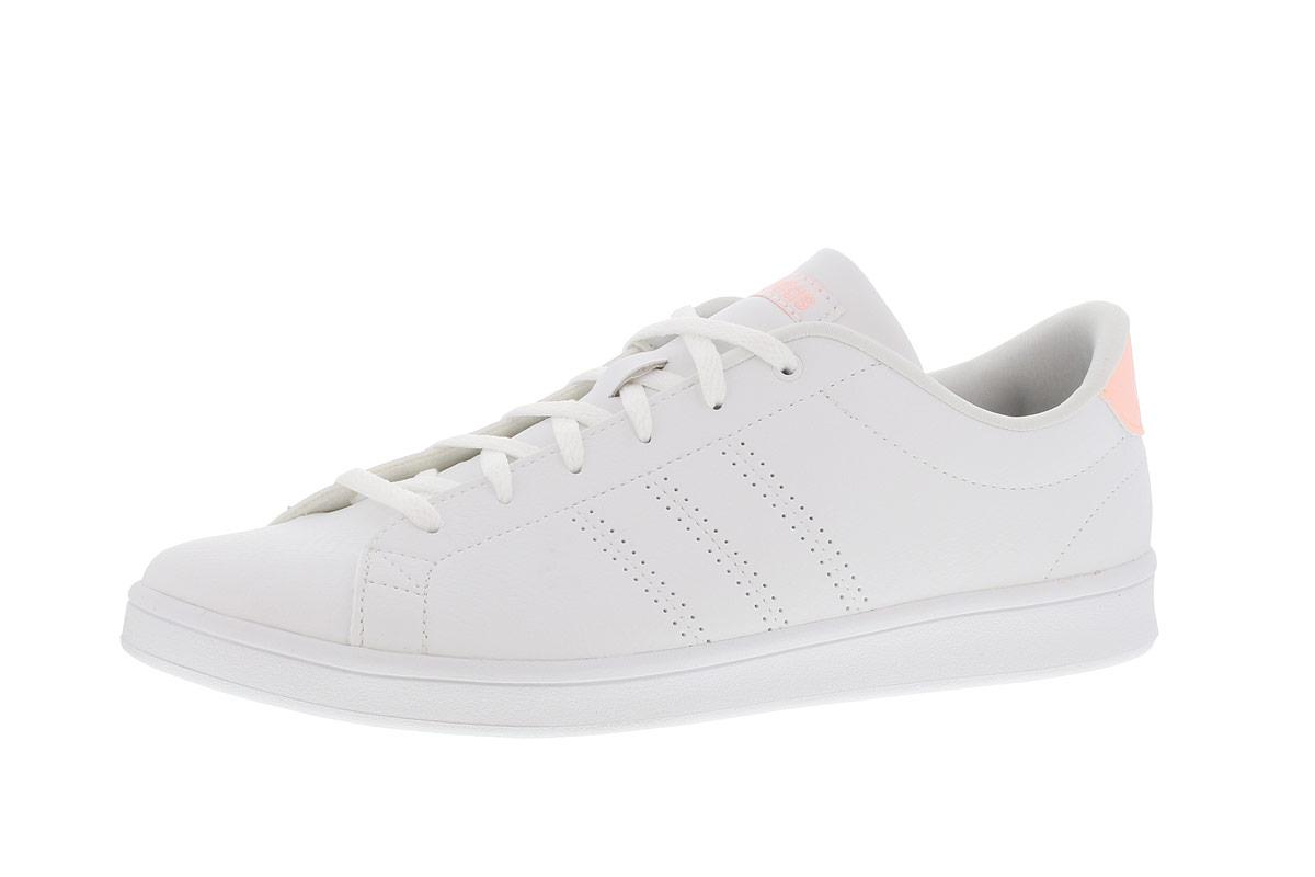 Baskets Pour Clean Adidas Blanc Neo Advantage Femme Qt nmON8wv0