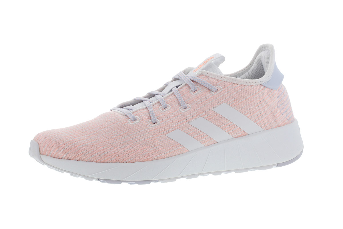 669bc5cc2ea adidas neo Questar X BYD - Running shoes for Women - Pink