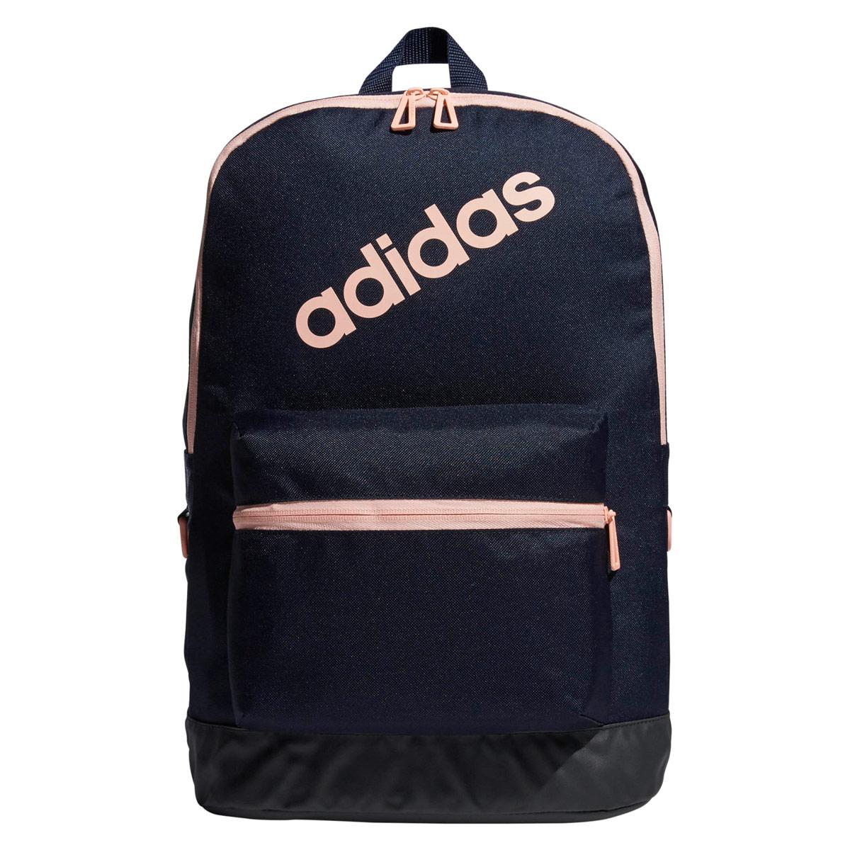 f0b6f026315269 adidas Daily Backpack - Backpacks for Men - Black | 21RUN