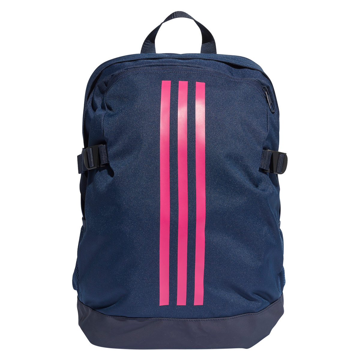 adidas 3-Stripes Power Backpack Medium - Backpacks for Men - Blue ... 55b382149d9f1