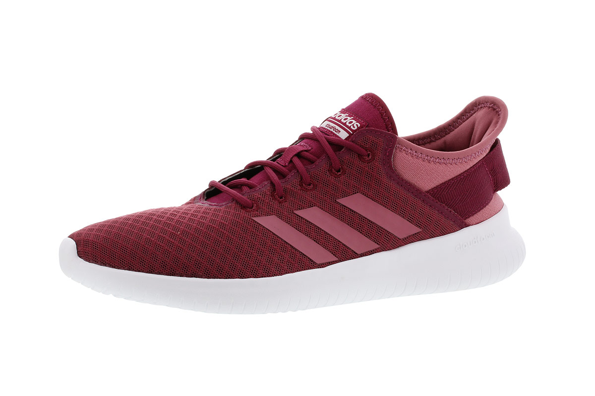 adidas neo Cloudfoam QT Flex - Laufschuhe für Damen - Rot