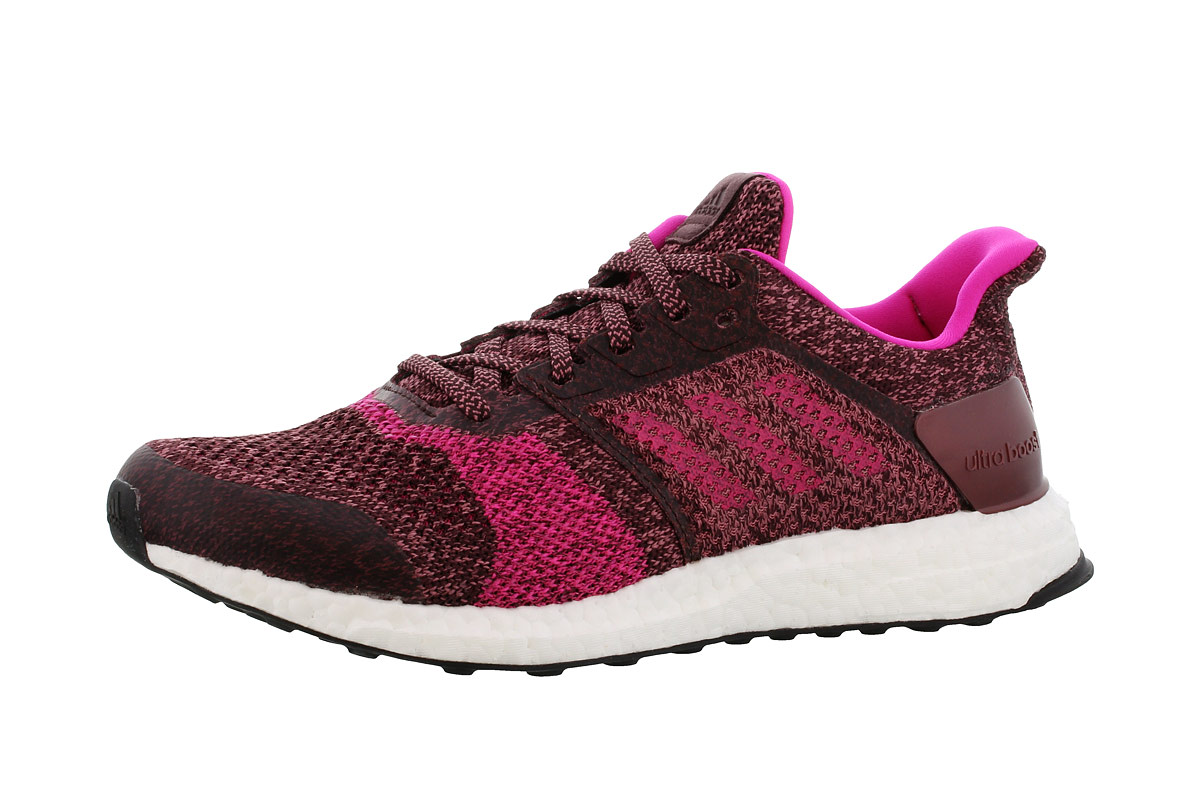 a27759e49488a adidas Ultra Boost St - Running shoes for Women - Red