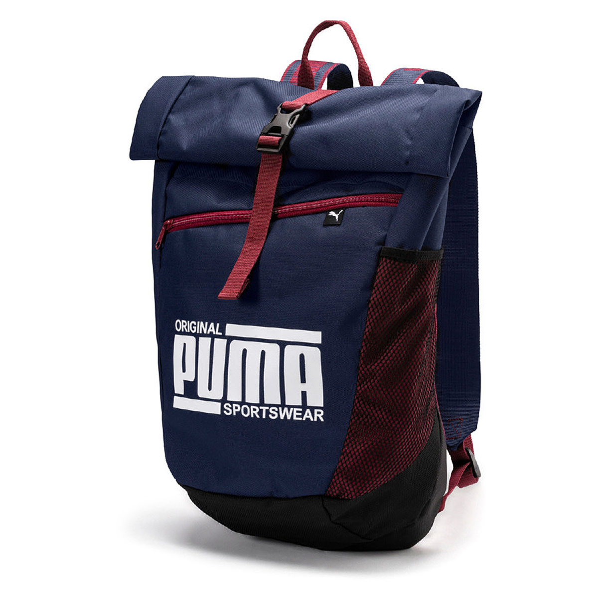 bbc68b980c Puma Sole Backpack - Backpacks - Blue | 21RUN