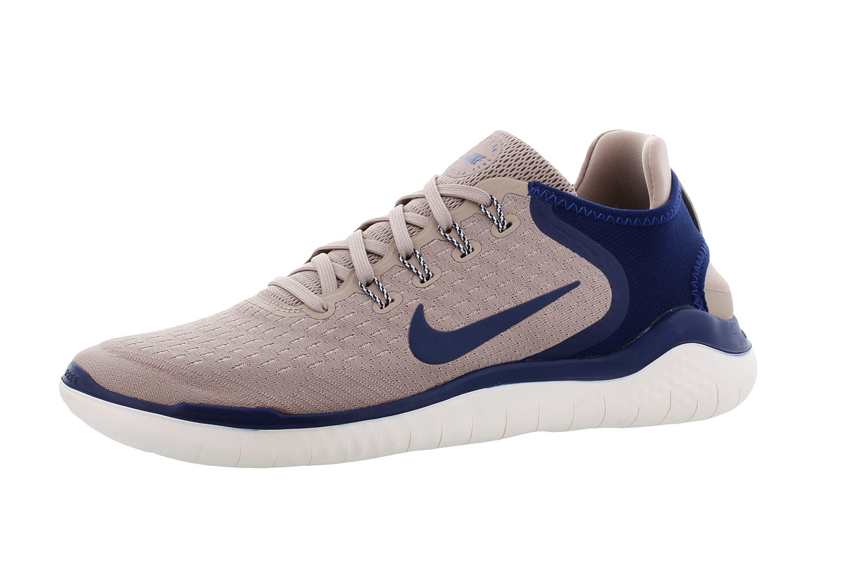 new concept 74321 f74ac Nike Free RN 2018 - Running shoes for Men - Beige