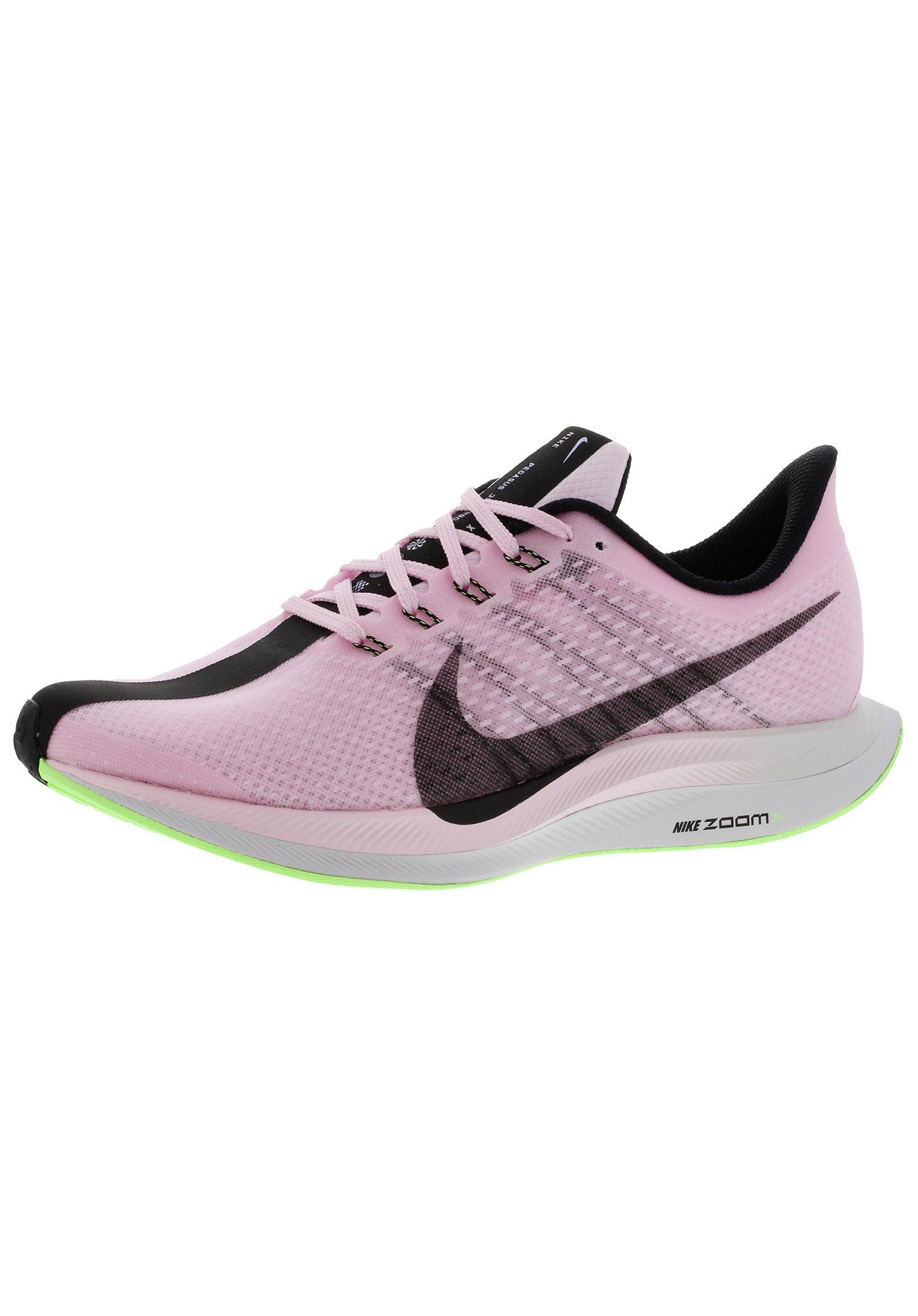 a4906b12530f4 Nike Zoom Pegasus Turbo - Running shoes for Women - Pink