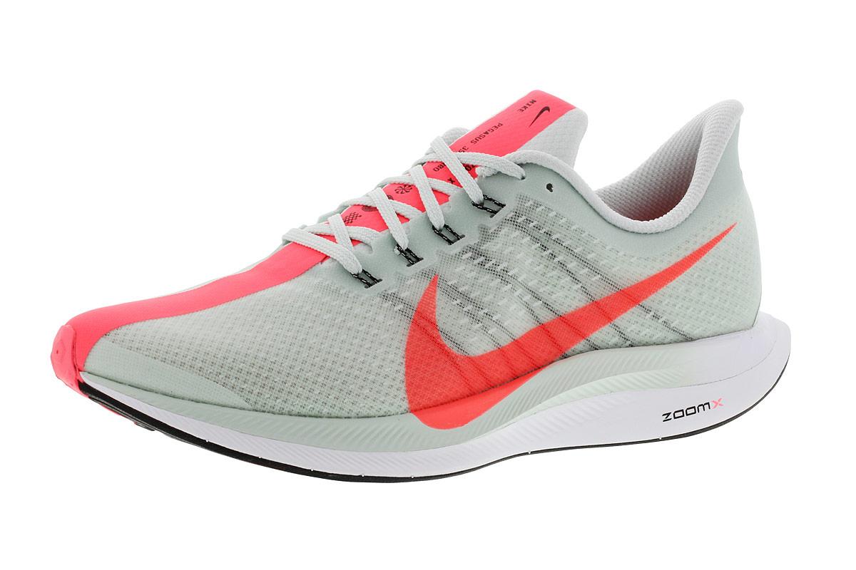 Nike Zoom Pegasus Turbo - Laufschuhe für Herren - Grau