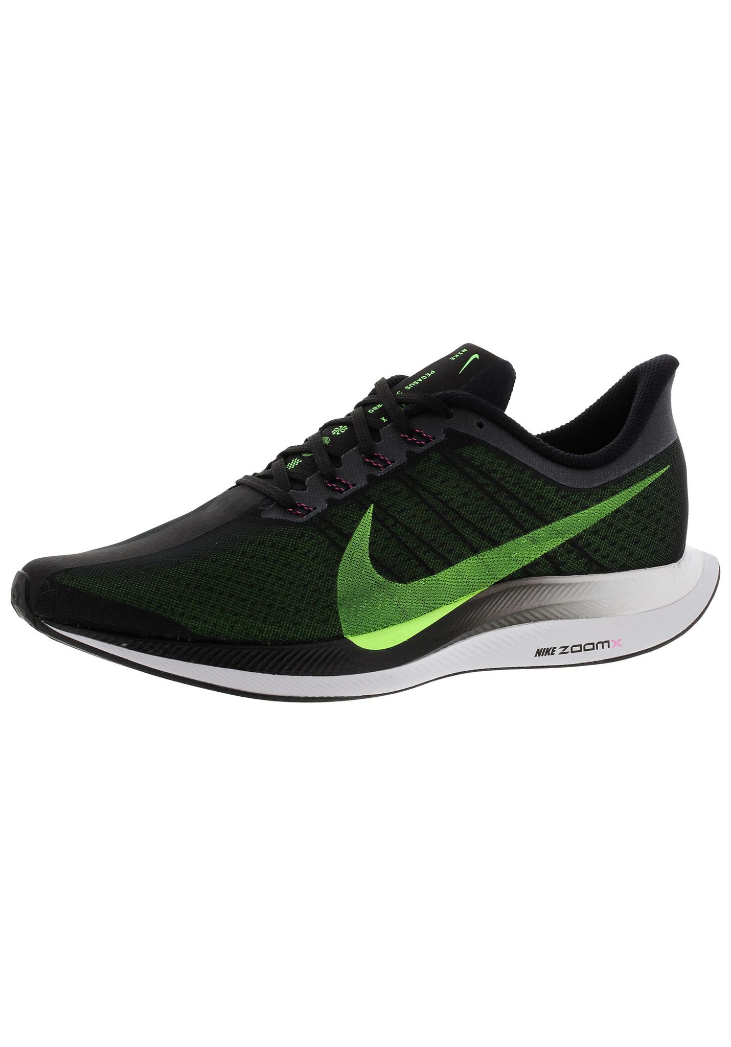 Nike Zoom Pegasus Turbo - Laufschuhe für Herren - Grün