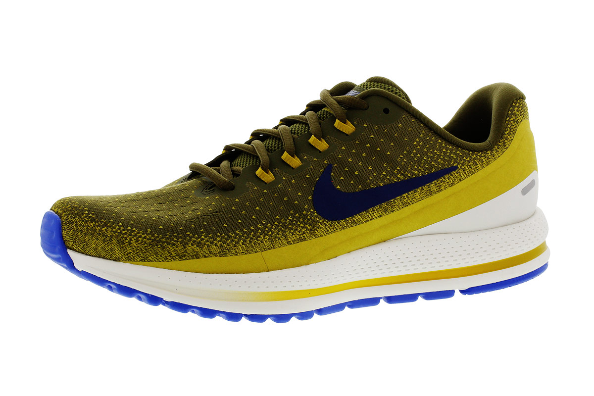 Homme 13 Chaussures Pour Vomero Nike Zoom Vert21run Air Running sQdhtr