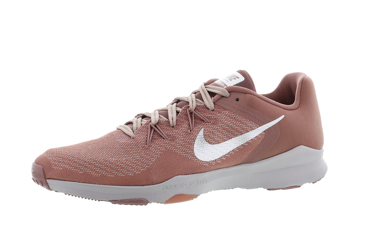 93c056968702 Nike Zoom Condition Tr 2 Premium - Fitness shoes for Women - Pink ...