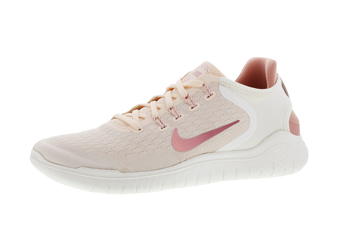 cheap for discount de6fa 93247 Nike Free RN 2018 - Chaussures running pour Femme - Rose