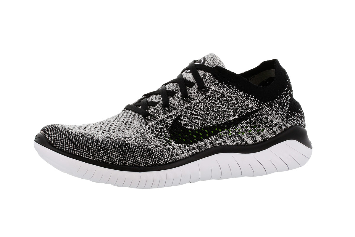 nike free fluknit homme