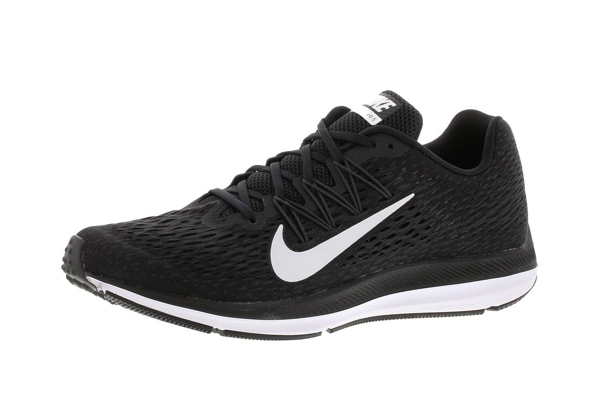 watch 7ac51 553ac Nike Zoom Winflo 5 - Running shoes for Women - Black