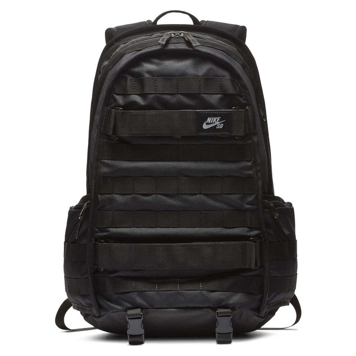 815abb1fc4 Nike Sb Rpm Backpack - Solid - Sac à dos - Noir | 21RUN