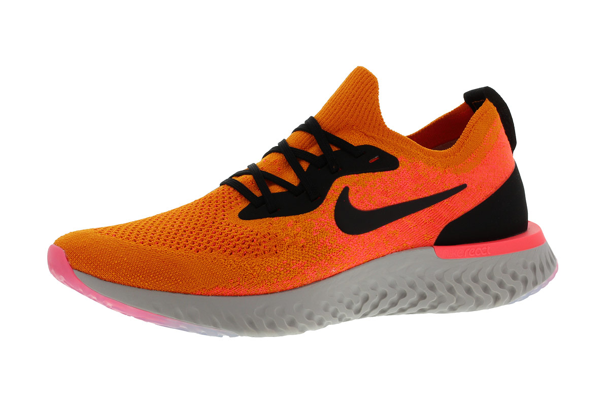 36de467637ca9 Nike Odyssey React - Running shoes for Women - Orange
