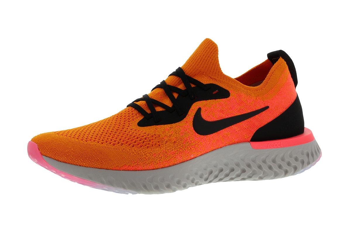 36de467637ca9 Nike Odyssey React - Running shoes for Women - Orange