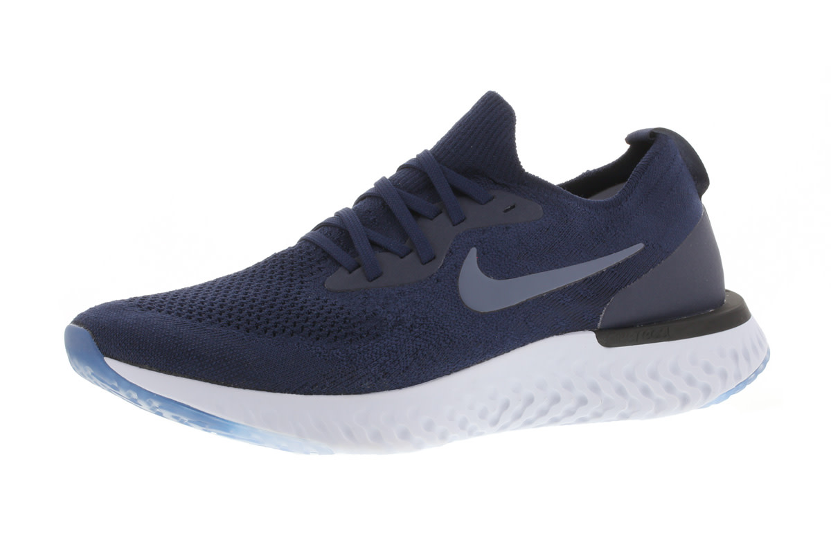 bas prix 6596b 0bfe4 Nike Odyssey React - Chaussures running pour Homme - Bleu