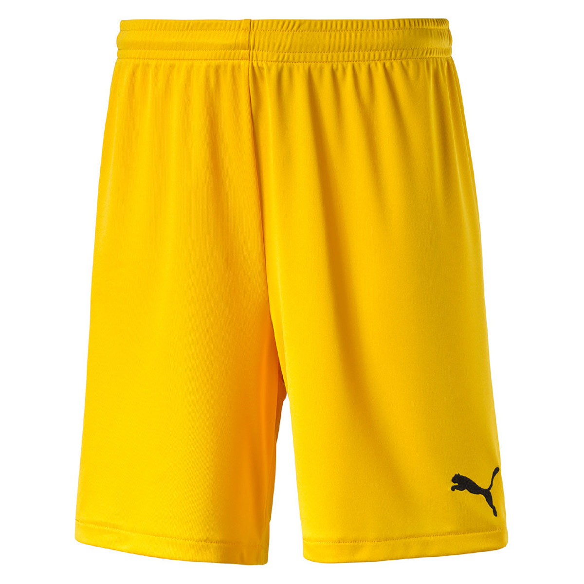 5d0f11accad9 Puma Velize Shorts W.out Inner Slip - Fitness trousers - Yellow