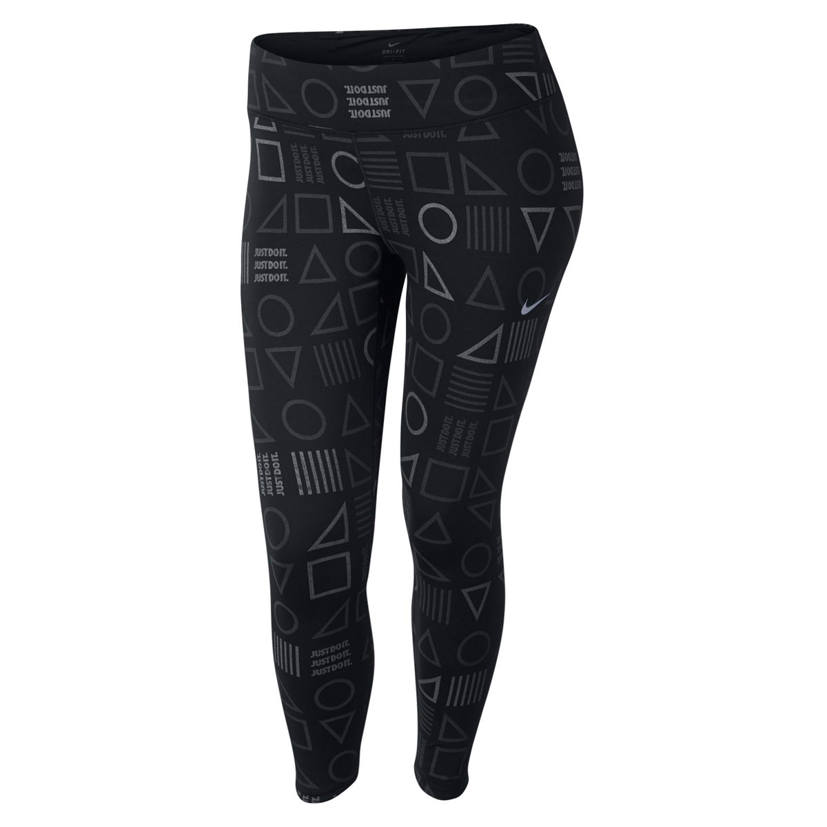 new products e1ce1 5ad80 Nike Epic Lux Running Tights - Running trousers for Women - Black   21RUN