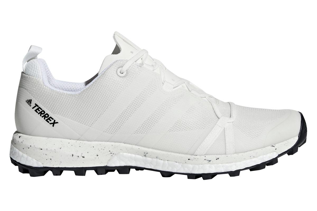 adidas TERREX Terrex Agravic - Laufschuhe für Herren - Weiß