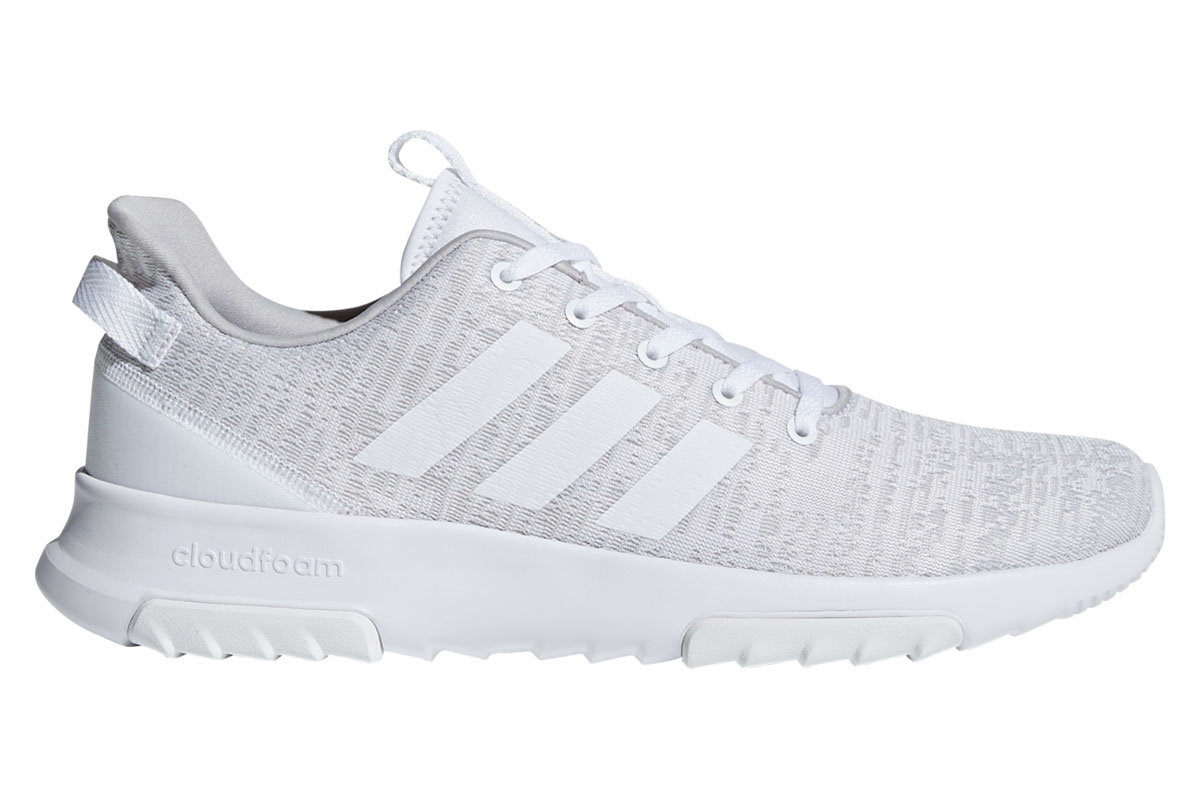 Homme Gris Pour Tr Adidas Chaussures Cf Running Racer OkulwZTPXi