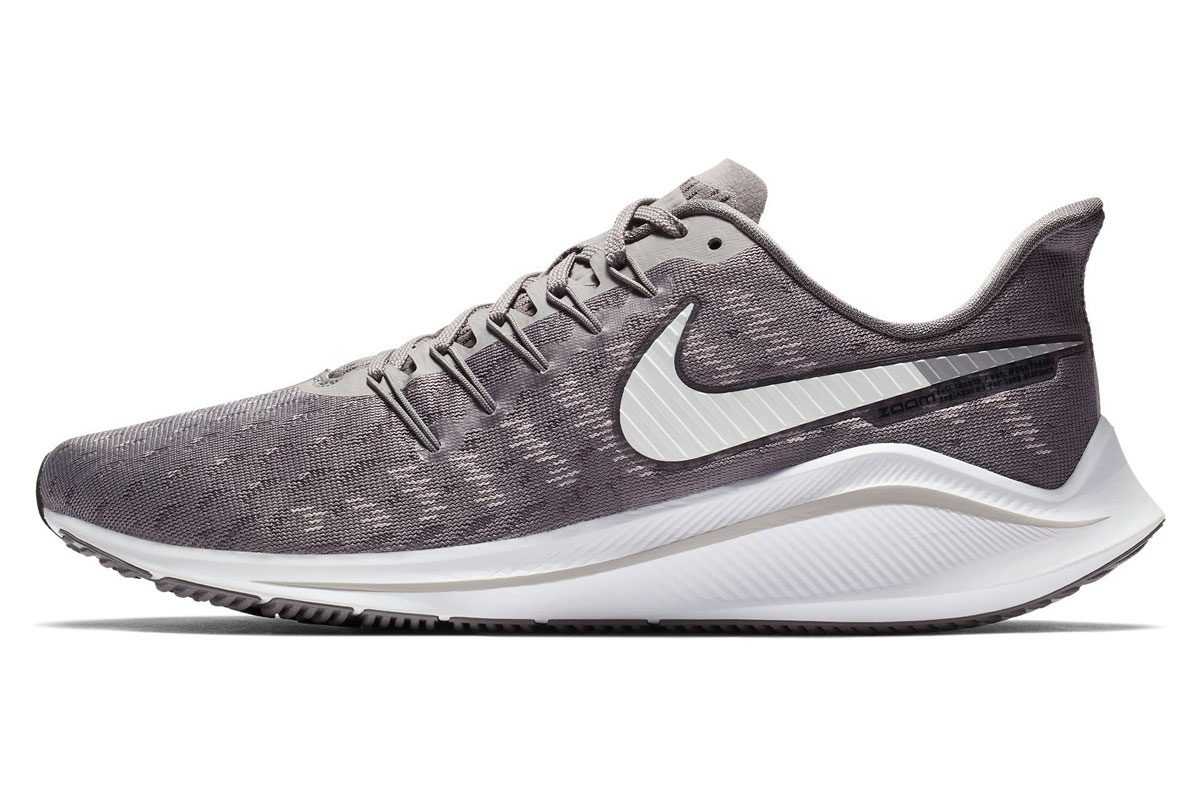 d9e5b6bc33d Nike Air Zoom Vomero 14 - Running shoes for Men - Grey