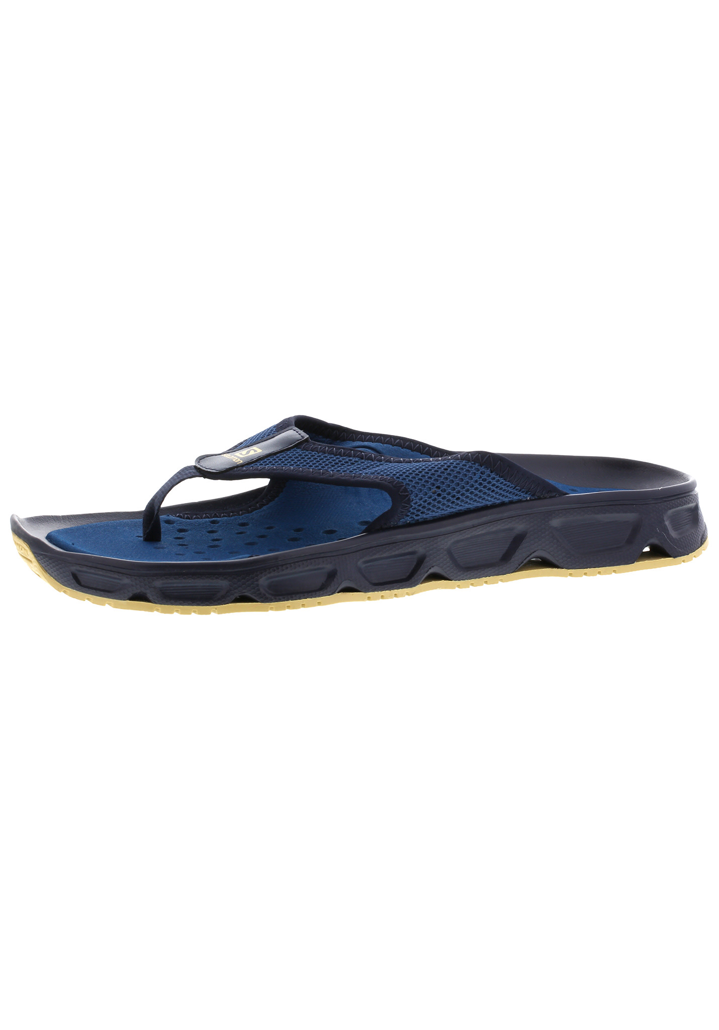 3510dcf0d15 Salomon RX Break 4.0 - Tongs pour Homme - Bleu