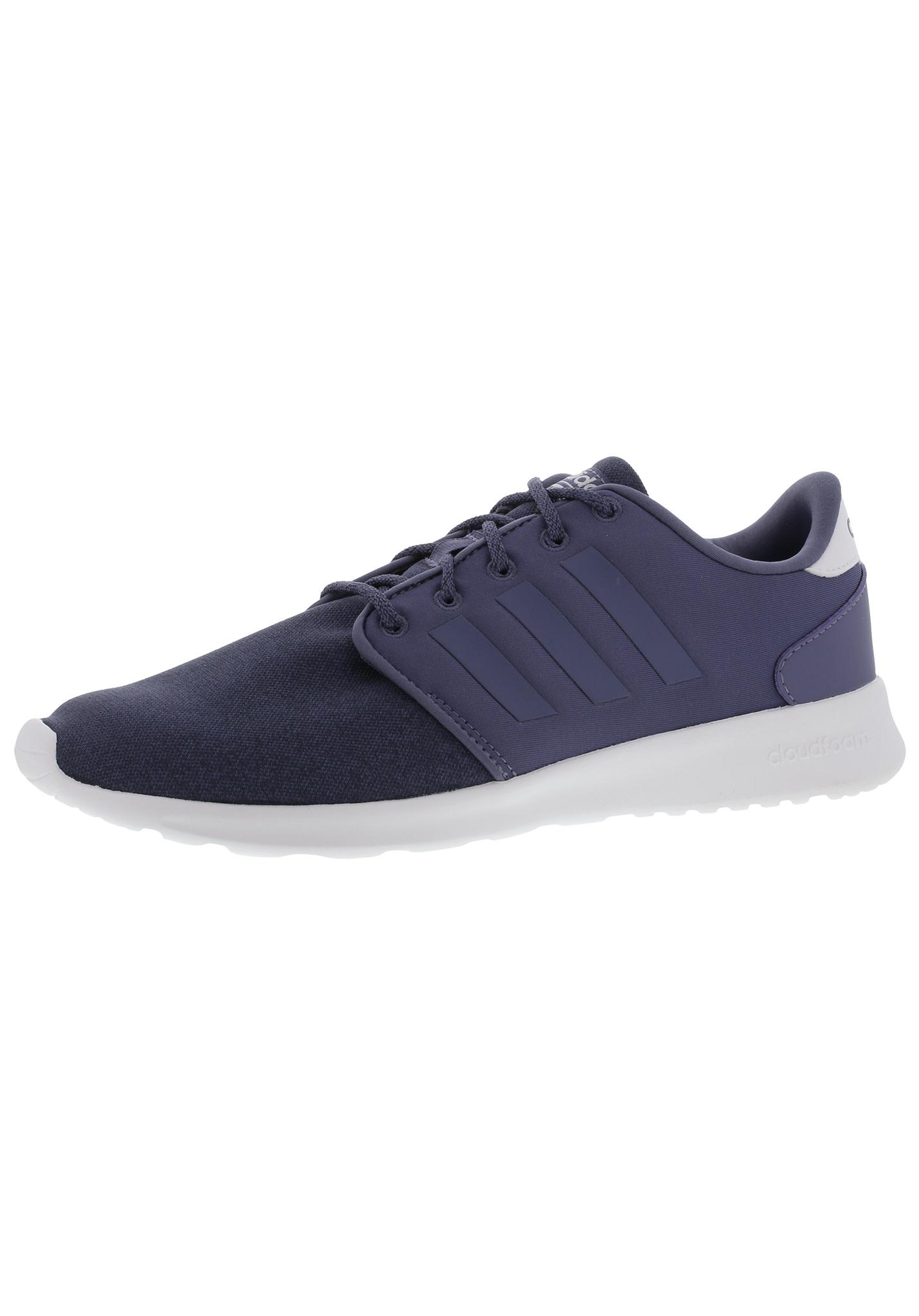 28101d826bb2 adidas Cf Qt Racer - Fitness shoes for Women - Purple