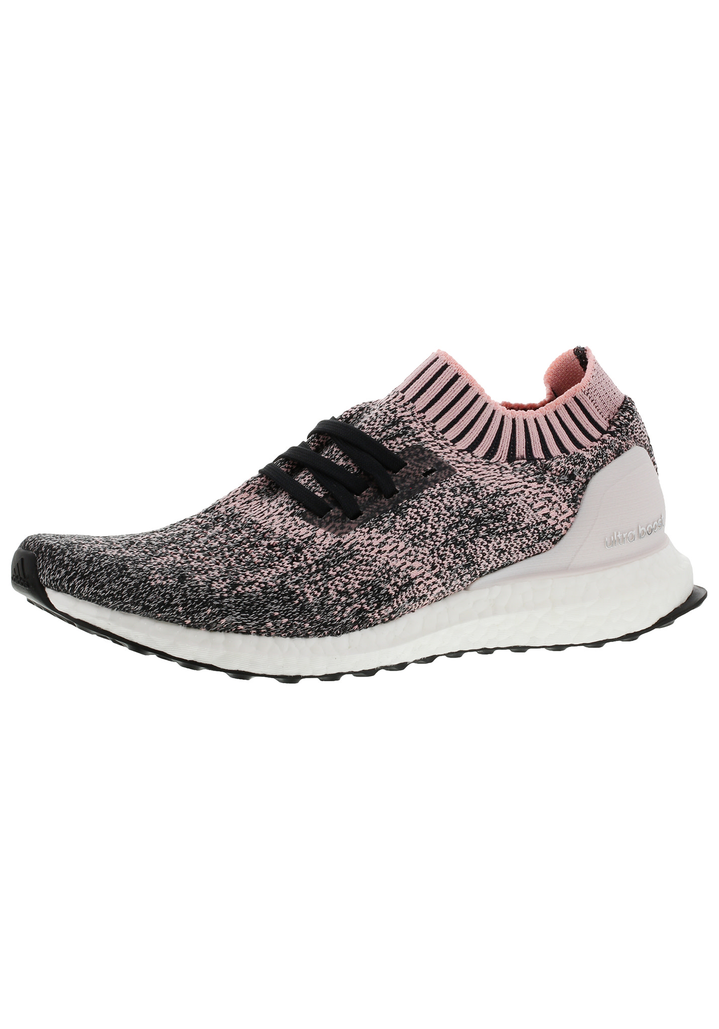 Femme Pour Chaussures Adidas Uncaged Rose Ultra Boost Running UVqSpGzLM